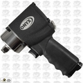 "Astro Pneumatic 1823 ONYX 1/2"" Nano Max Impact Wrench - 625FT/LB"