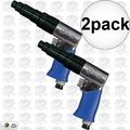 Astro Pneumatic 810T 2pk Reversible Pneumatic Air Screwdriver