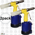 "Astro Pneumatic PR14 2pk 1/4"" Pneumatic Air Riveter"