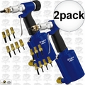 Astro Pneumatic PRN1 2pk 3/8'' Pneumatic Rivet Nut Setting Kit