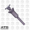 ATS Abrasives COWMAN Abrasive Die Grinder Cut-Off Wheel Mandrel