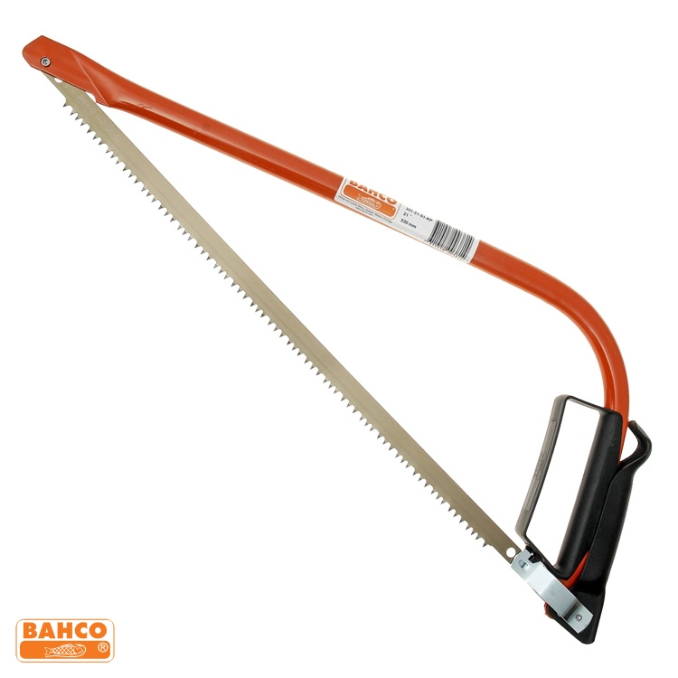 Bahco 331 21 51 Kp 21 Quot Camping Bow Saw