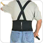 Body and Back Protection