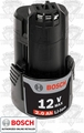 Bosch BAT414 12V Max Lithium-Ion Battery >New and Fresh<
