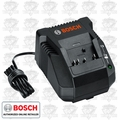 Bosch BC660 14.4V - 18V Lithium-Ion Battery Charger Factory Packed