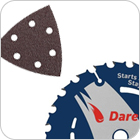 Blades and Abrasives