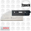 "Bosch FS180DTU 5-3/4"" Coarse-Tooth Blade for Power Handsaw System 2x"