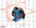 Bosch GLL3-80 Tri Plane Line Laser ships from Prospect, CT USA 06712