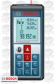 Bosch GLM100C 330' Li-Ion Laser Distance - Angle Measure Bluetooth