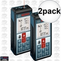 Bosch GLM100C-RT 2pk Bluetooth 330' Li-Ion Distance + Angle Measure