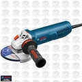 "Bosch GWS13-50VSP-RT 13Amp 5"" Angle Grinder Variable Speed w/Paddle"