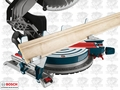 Bosch MS1233 Crown Molding Stop Kit