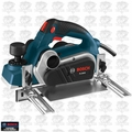 "Bosch PL2632K 3-1/4"" Planer with Carrying Case"