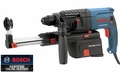 """Bosch Tools 11250VSRD 3/4"""" SDS-Plus Rotary Hammer PLUS Dust Collection"""
