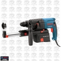 "Bosch Tools 11250VSRD 3/4"" SDS-Plus Rotary Hammer PLUS Dust Collection"