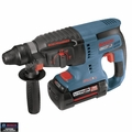 "Bosch Tools 11536VSR 36 Volt 1"" SDS-Plus Cordless Lithium Ion Rotary Hammer"