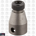 """Bosch Tools 31895 3/8"""" Female Square Drive Bit Holder for 1/4"""" Hex Bits"""