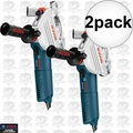 Bosch Tools AG50-10TG 2pk 10 Amp Angle Grinder with Tuckpointing Guard