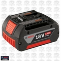 Bosch Tools BAT620 18 Volt 4.0Ah Lithium-Ion Fat Pack Battery O-B