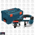 Bosch Tools BSH180BL 18 Volt Li-Ion Compact Band Saw Tool Only + L-BOXX-3