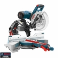 "Bosch Tools CM10GD 10"" Dual-Bevel Glide Miter Saw"