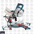 "Bosch Tools CM8S 8-1/2"" Single Bevel Compound Miter Saw OB"