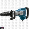 Bosch Tools DH1020VC 15 Amp SDS-max Inline Demolition Hammer Kit Open-Box