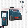 Bosch Tools GLL150ECK Self-Leveling 360° Laser KIT + 120' Laser Range Finder