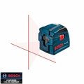 Bosch Tools GLL2-10 Self-leveling Cross-Line Laser