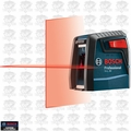 Bosch Tools GLL30-RT 30' Self-Leveling Cross-Line Laser