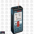 Bosch Tools GLM100C-RT Bluetooth 330' Li-Ion Laser Distance + Angle Measure Recon