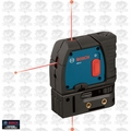 Bosch Tools GPL3 3-Point Self-Leveling Alignment Laser OB