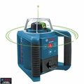 Bosch Tools GRL300HVG Green Beam Rotary Laser Self-Leveling