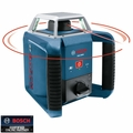 Bosch Tools GRL400H Self-Leveling Rotary Laser with Laser Receiver