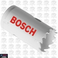 "Bosch Tools HB150 1-1/2"" Bi-Metal Hole Saw"