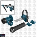 Bosch Tools HDC300 SDS-Max and Spline Hammer Dust Collection Attachment