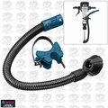 "Bosch Tools HDC400 1-1/8"" Hex Chiseling Dust Collection Attachment"