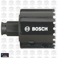 Bosch Tools HDG134 Diamond Grit Hole Saw 1-3/4""