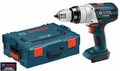 "Bosch Tools HDH181BL 18V Brute 1/2"" Hammer Drill/Driver (Tool Only) w/L-Boxx"