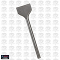 """Bosch Tools HS1910 3"""" x 12"""" SDS-MAX Shank Scaling Chisel"""
