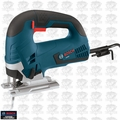 Bosch Tools JS365 6.5 Amp Top-Handle Jigsaw OB