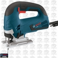 Bosch Tools JS365-RT 6.5 Amp Top-Handle Jigsaw Kit
