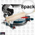 Bosch Tools MS1233 8pk Crown Molding Stop Kit