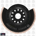 "Bosch Tools OSC212RF 2-1/2""x 1/16"" kerf Carbide/Grit Grout Grinding Blade"
