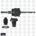 "Bosch Tools PCM12AN 3pc 1/2"" Mandrel + Adapters kit"