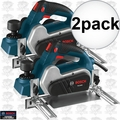 "Bosch Tools PL1632 2x 3-1/4"" Handheld Electric Planer"