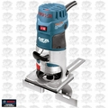 Bosch Tools PR20EVSK 1HP Colt Variable Speed Electronic Palm Router OB