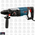 "Bosch Tools RH228VC-RT 1-1/8"" SDS-Plus Rotary Hammer"