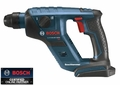 "Bosch Tools RHS181B 18 Volt 1/2"" Cordless SDS-Plus Compact Rotary Hammer"