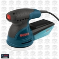 "Bosch Tools ROS20VSK 5"" Variable Speed Random Orbit Sander Kit"